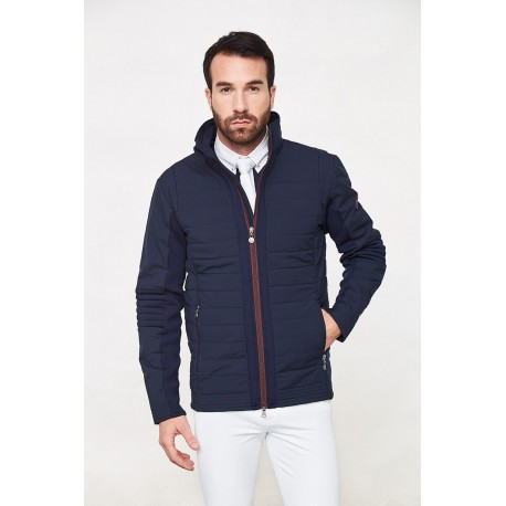 Nicolas Techline veste Harcour Homme Winter 19