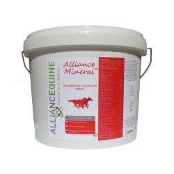 Alliance Equine - Minéral Ng