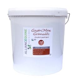 Alliance Equine - Gastri'Max granulés