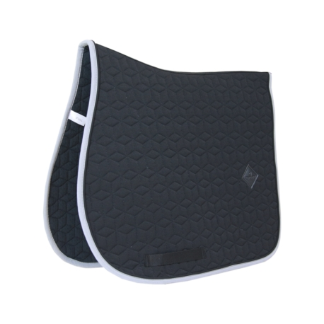 Kentucky - Tapis de selle Softshell moutarde