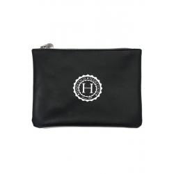 Harcour - Pochette noire