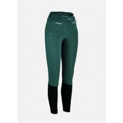 Horse Pilot - Pantalon Femme Xbalance Blanc