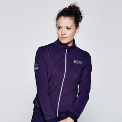 Veste softshell Harcour Pomoneh France