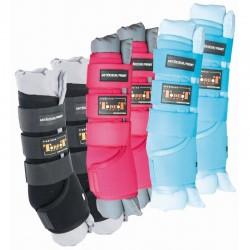 Stabble boots Epona
