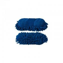 Eponge mesh et microfibre TdeT