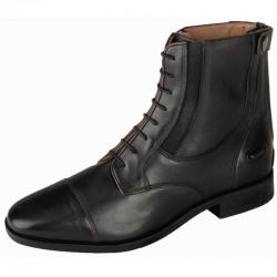 Boots en cuir Parma Epona