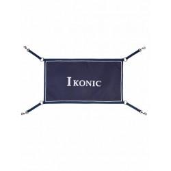 Porte de boxe Ikonic