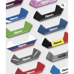 Stickers aimantés Étriers Safe-on Flex-on