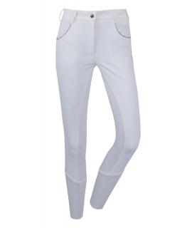 Pantalon bleu ciel Harcour Madrid Spring 20