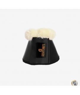 Kentucky - Cloches cuir Sheepskin