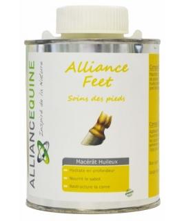 Alliance Equine - Alliance Feet