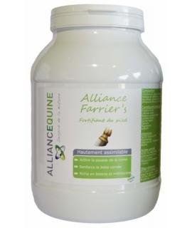 Alliance Equine - Alliance Farrier's