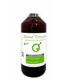 Alliance Equine - Zeno'tonine seringue