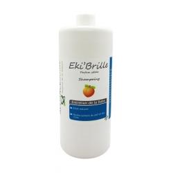 Alliance Equine - Eki'Brille citronnelle