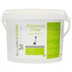 Alliance Equine - Clay