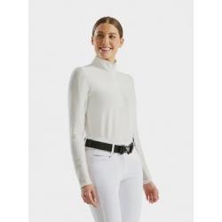 Horse Pilot - Suntech Femme Blanc