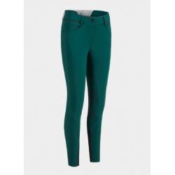 Horse Pilot - Pantalon X-Design Femme Cloudy Blue