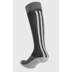 Horse Pilot - Light Socks Noir x2
