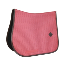 Kentucky - Tapis CSO Color Edition Leather Corail