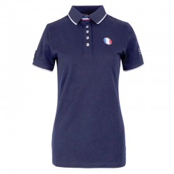 Polo Harcour Crystie
