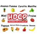 Bonbon HDCP